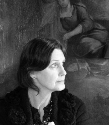 Tineke Roelofsen, de muze van de kunstschilder, haalt maar net de minimale 'garantie'