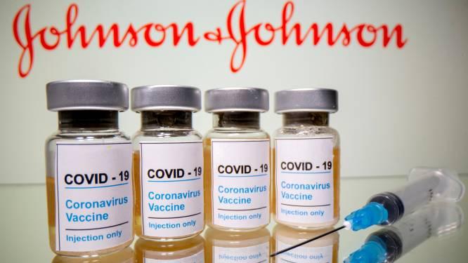 Vaccinproducent Johnson & Johnson verhoogt winstverwachting