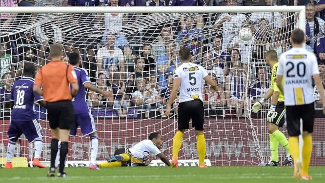 Odoi schenkt Anderlecht ongewild twaalfde Supercup