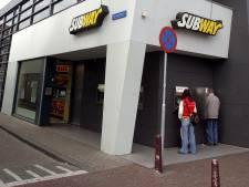 'Verscholen' Subway keert terug op Piusplein, maar nu in het zicht