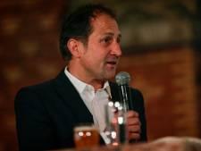 Sprintkanon Blijlevens mist het echte NAC: 'John Smit, Gerard den Haan: daar was het publiek wild van'
