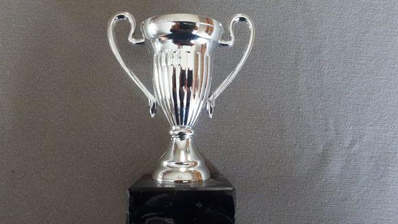 Geraardsbergen huldigt zijn sportkampioenen.