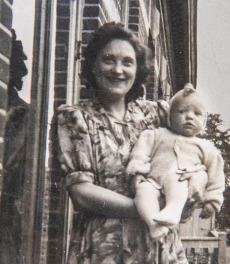 Ina raakte zwanger van getrouwde onderduiker: Bevrijdingsbaby John was zijn leven lang op zoek naar vader