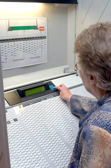 ICT-bedrijven: Jorritsma's digitaal stemmen-plan peperduur