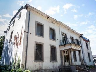 """Restauratie kasteel Edelhof gaat tweede fase in: """"Potentieel om tweede toeristische toegangspoort van Bilzen te worden"""""""