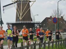 Willem Gerrritsen wint broederstrijd in Wijkse Singelloop