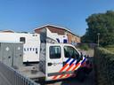 Ook vandaag vindt er nog onderzoek plaats in Heerde.