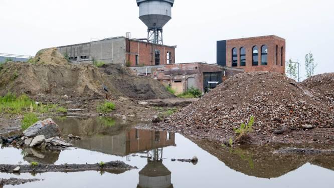 Site De Naeyer: van zwaar vervuilende industrie tot woonzone in schaduw van Vredesbrug