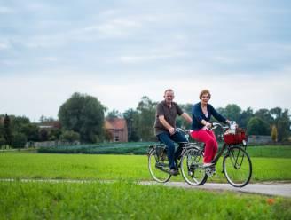 Land Van Playsantiën organiseert verhalende fietstochten door de streek