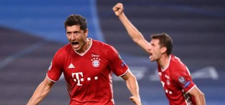 Hoe een sociaal werker uit München de transferwaarde van Lewandowski mag bepalen