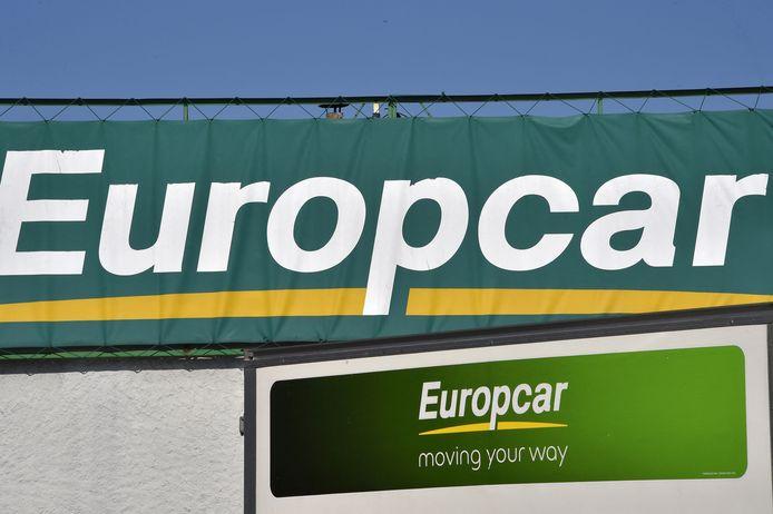 Illustratiebeeld Europcar.