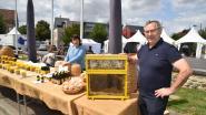 Streekproducten proeven op Proevertjesmarkt Duisburgse Feesten