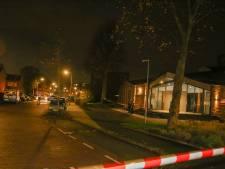 Politie meldt schietpartij in Alblasserdam, verdachten vluchten in zwarte auto