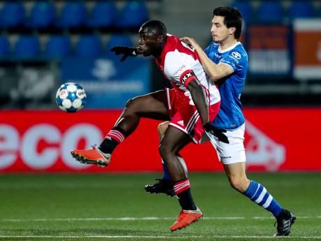 Samenvatting | FC Den Bosch - Jong Ajax