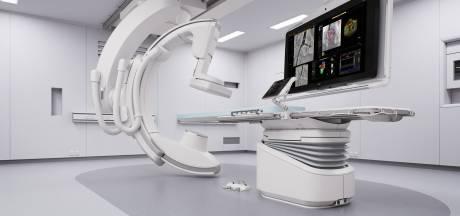 Bravis ziekenhuis in Bergen op Zoom krijgt een 'hybride operatiekamer': 'Samenwerking verbetert'