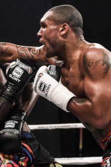 Voormalig Glory-kampioen Jason Wilnis maakt overstap naar MMA en tekent bij Levels Fight League
