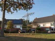 Provincie denkt mee over begraven hoogspanning in Raalte en Diepenveen