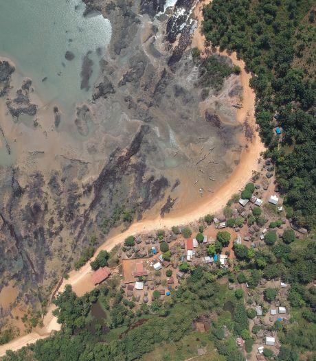 Au moins 15 morts dans l'effondrement d'une mine d'or en Guinée