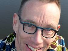 Dolf Jansen 'fileert' kalenderjaar 2019 in Posttheater