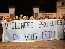 """Le fédéral veut lutter contre """"le chiffre noir"""" des agressions sexuelles en lançant un projet-pilote"""