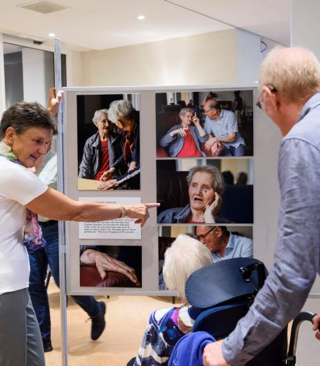 Passies van mensen met dementie op de gevoelige plaat vastgelegd