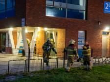 Brandje bij De Fonkeling in Berghem, kinderen kunnen wel naar school