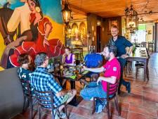 Tapasrestaurant Me Gusta is terug na brand, met de gemoedelijke Spaanse sfeer als vanouds