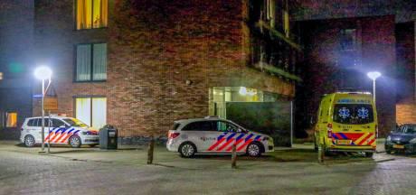 Vrouw gewond bij mishandeling in woning Eindhoven, man geboeid naar politiebureau