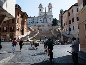 Strengere coronaregels in Italië, besmettingen pieken na gewonnen EK-finale