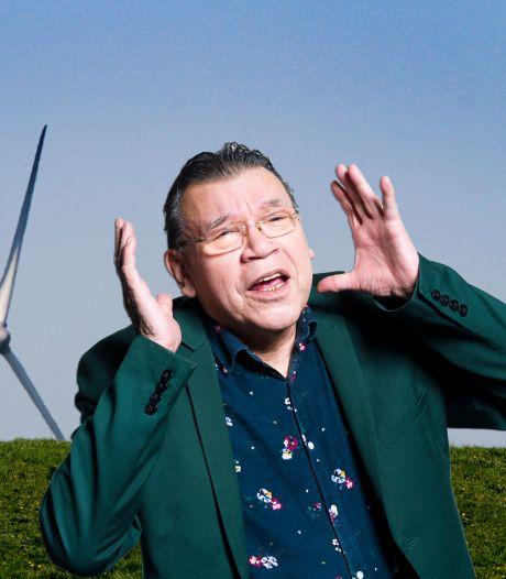 Over de windmolens wordt politiek correct, maar met een mistgordijn gecommuniceerd