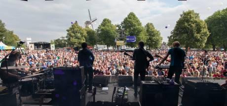 Waterpop gaat niet door, organisatie richt pijlen op tweedaagse jubileumeditie in 2022