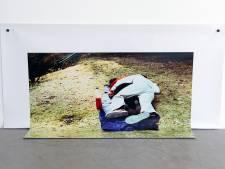 Ris Hazekamp toont twee kanten van een sprookje bij galerie Pennings