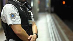 Slachtoffer van vechtpartij in metrostation Bockstael overleden