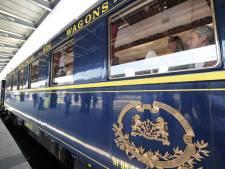 """Orient Express stoomt twee keer door ons land deze week: """"Historische stoomtrein blijft tot de verbeelding spreken"""""""