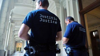 Groot drugsdossier uitgesteld door gebrek veiligheidspersoneel, advocaten zijn het beu