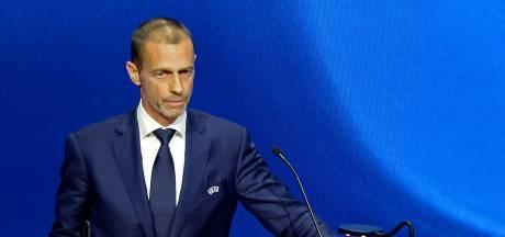 Ook UEFA boycot sociale media tegen racisme