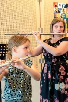 Muziekdocenten hebben toekomst De Suite in handen