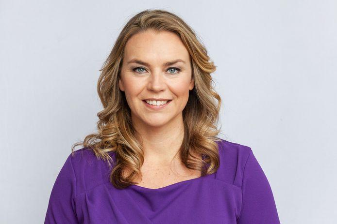 Janneke Willemse was al jarenlang financieel verslaggever voor ze begon met beleggen.