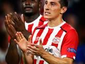 PSV zwaait succesvol drietal uit