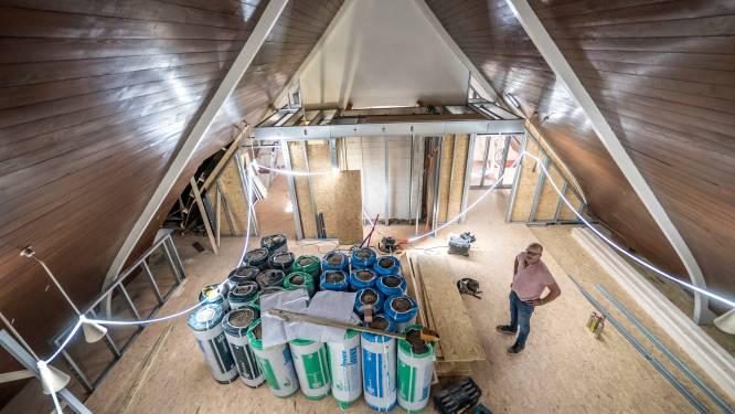 Appartementen in Nieuwe Kerk Heenweg gaan in december in de verhuur: 'Alles loopt volgens planning'
