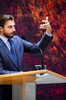 Hogeschool in opspraak om uitspraken docente: 'Waarom zou ik Baudet niet mogen vermoorden?'
