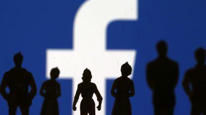 Facebook licht gebruik van privédata toe in update van gebruiksvoorwaarden