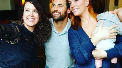 Joe-dj Anke Buckinx ontmoet populair koppel uit 'Blind Getrouwd Australië'