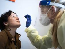 Aantal besmettingen in 't Gooi stabiliseert, verdubbeling in Weesp