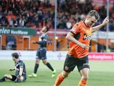 Van Mieghem komt bij FC Volendam vaker in scoringspositie: 'Gemiste promotie met De Graafschap doet nog pijn'