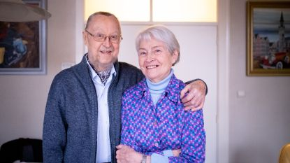 Ex-uitbaters Karbonkel zestig jaar getrouwd