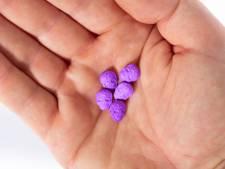 Drietal uit Helmond aangehouden voor productie van synthetische drugs in schuur van woning