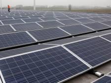 Zes nieuwe zonneparken in Terneuzen