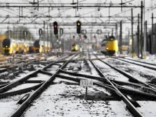 Kortere reistijd, betere aansluiting: 170 miljoen voor spoor bij Zwolle