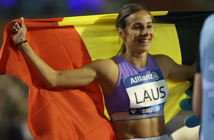 Camille Laus.